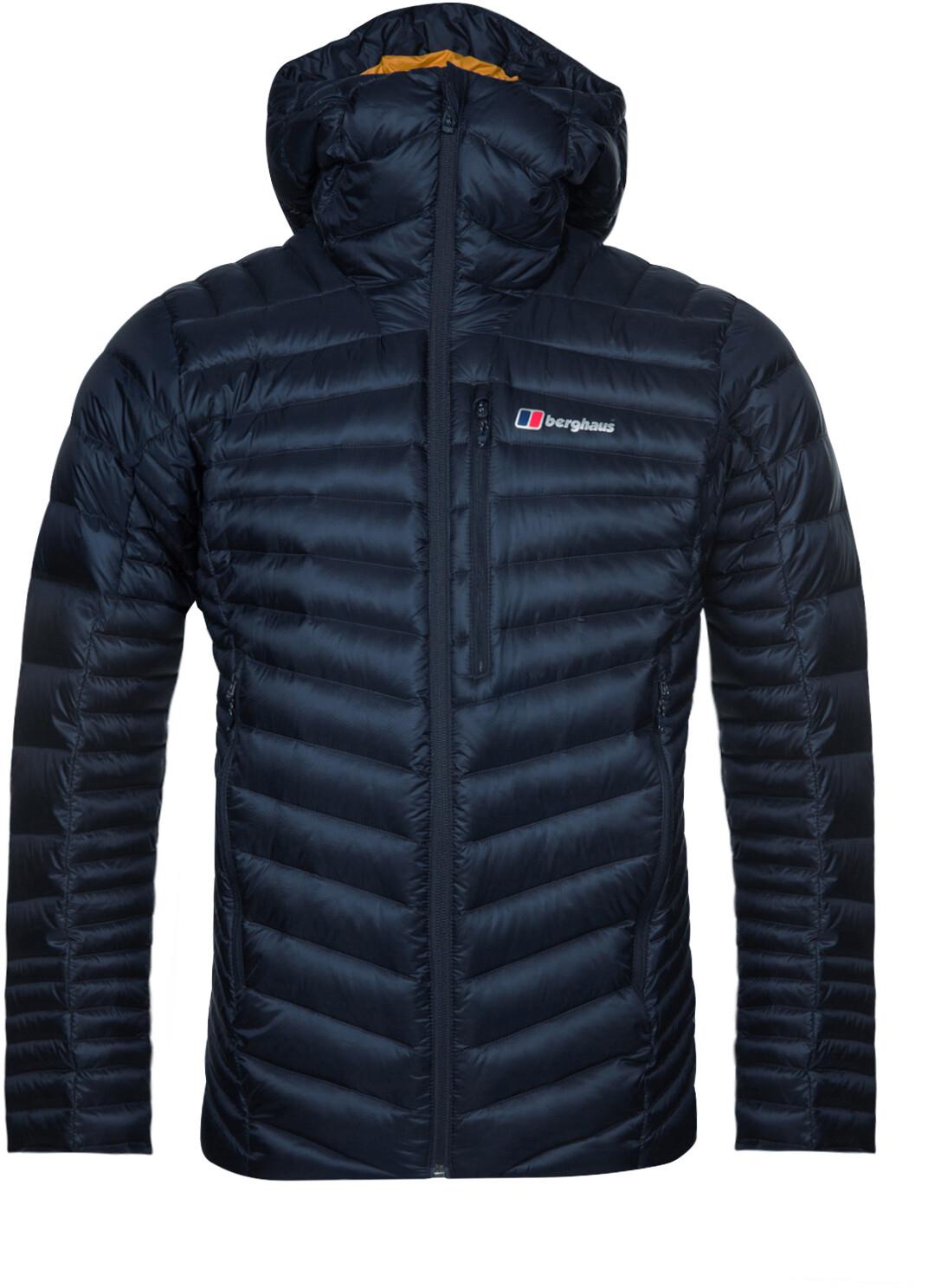 Berghaus Extrem Micro 2.0 Down Jacket Herren dusk